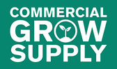 Commercial Grow Supply